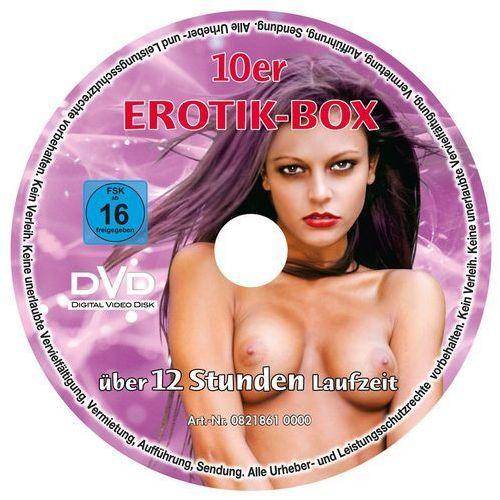 Orion Dvd 10er erotik box