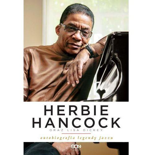 Herbie Hancock oraz Lisa Dickey. Autobiografia leg - Jeśli zamówisz do 14:00, wyślemy tego samego dnia. Darmowa dostawa, już od 99,99 zł., Herbie Hancock