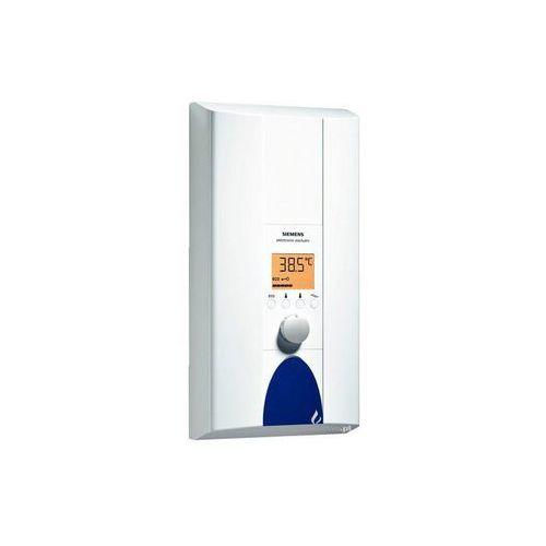 Siemens DE 2427555 electronic exclusive przepływowy podgrzewacz wody sterowany elektronicznie z kategorii Bojlery i podgrzewacze