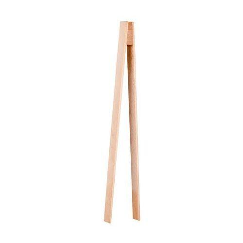 Browin Szczypce drewniane dł. 22 cm