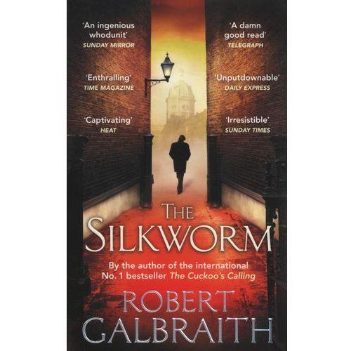 Silkworm (592 str.)