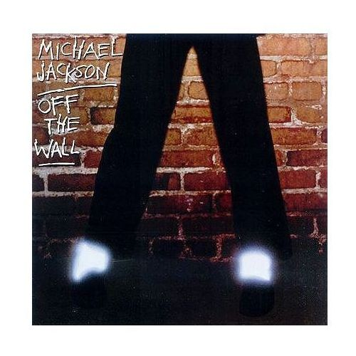 Michael Jackson - Off The Wall Specjal Edition [CD]