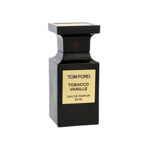 tobacco vanille woda perfumowana 50ml unisex marki Tom ford