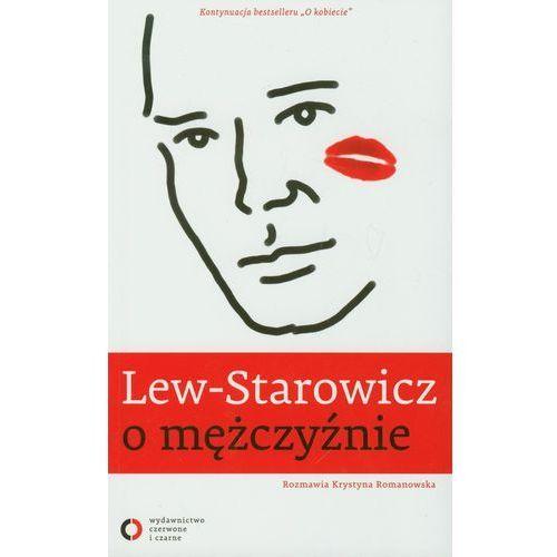 Lew-Starowicz o mężczyźnie, ZBIGNIEW LEW STAROWICZ