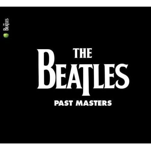 THE BEATLES - PAST MASTERS (DIGI PACK) 2CD, U2438072