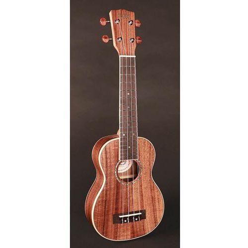 uks-610 ukulele sopranowe, akacja marki Korala