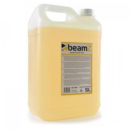 Płyn do wytwarzania mgły 5l eco pomarańczowy marki Beamz