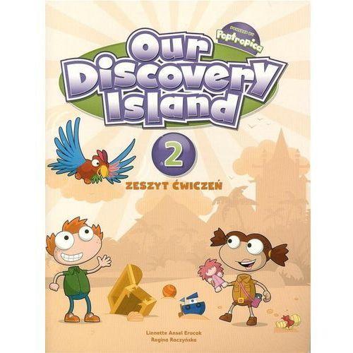 Our Discovery Island 2. Ćwiczenia (Do Wersji Wieloletniej)