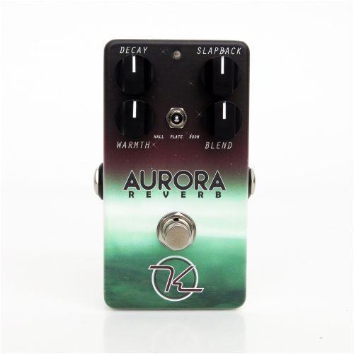 Keeley Aurora Digital Reverb efekt gitarowy