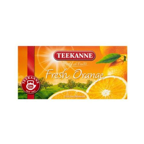 20x2,25g world of fruits fresh orange herbata owocowa marki Teekanne
