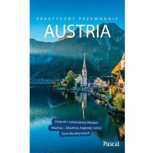 Pascal Praktyczny Austria - 2018, oprawa broszurowa
