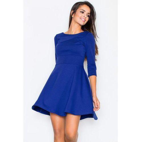 81 sukienka marki Figl