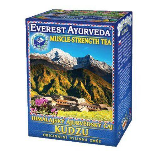 Everest ayurveda Kudzu - mięśnie i budowa ciała