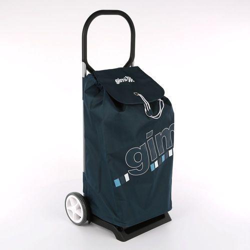 Wózek na zakupy 30kg/52l. italo niebieski marki Altom
