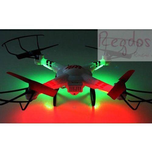 Dron RC WLtoys V686J 2,4GHz Kamera HD Auto-powrót #E1, KX9340