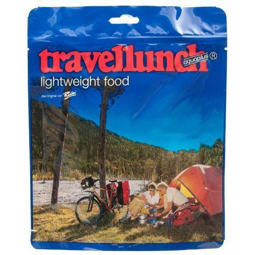 Travellunch Napoli Żywność kempingowa 10 torebek x 125g srebrny (4008097144108)