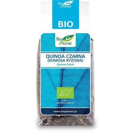 Bio Planet: quinoa czarna (komosa ryżowa) BIO - 250 g