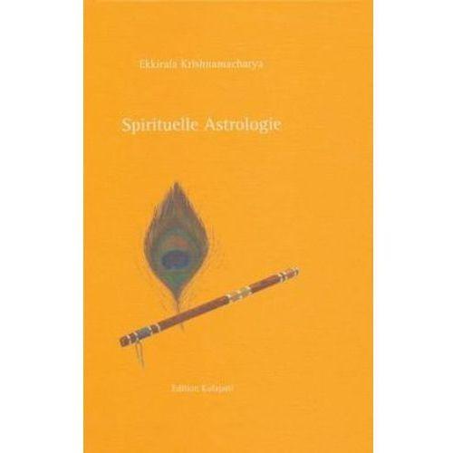 Spirituelle Astrologie Krishnamacharya, Ekkirala (9783930637317)
