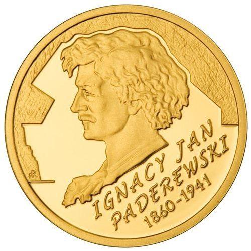Nbp 200 zł - ignacy jan paderewski - 2011