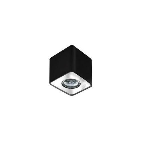 Oprawa sufitowa NINO FH31431S BLACK/CHROM - Azzardo - Autoryzowany dystrybutor AZzardo (5901238407362)