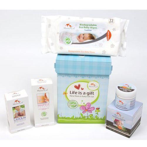 Mommy care - zestaw dla mamy po porodzie marki United4
