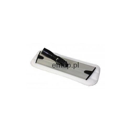Rozenbal Mop Płaski Silver'in + Trzonek Teleskopowy - produkt dostępny w Świat czystości