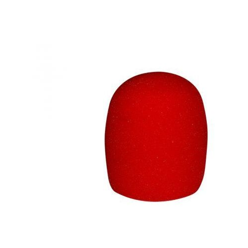 l-3 sponge red gąbka na mikrofon (czerwona) marki Karsect