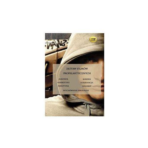 Zestaw filmów profilaktycznych MAXI (Płyta DVD)