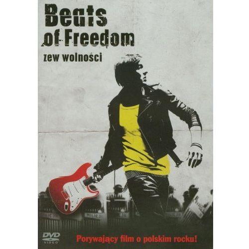 Tim film studio Beats of freedom - zew wolności - leszek gnoiński, wojciech słota od 24,99zł darmowa dostawa kiosk ruchu (5900058125180)