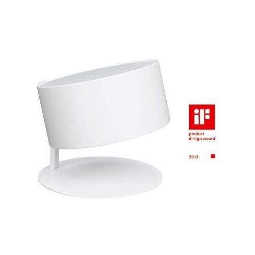 BALANZA LAMPA STOŁOWA NOCNA BIURKOWA LIRIO 43240/31/LI - sprawdź w LUNA OPTICA