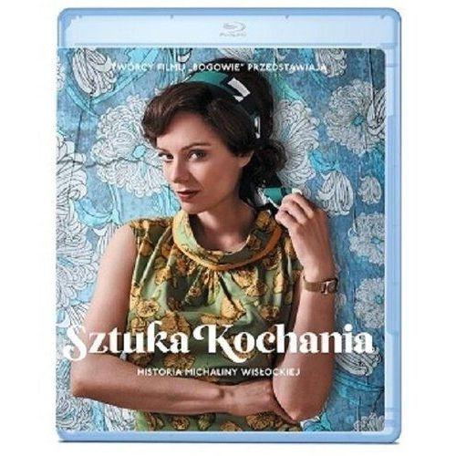 Sztuka Kochania (5903111491567)