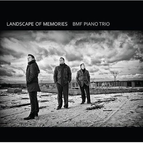 Universal music / accord Landscape of memories (cd)