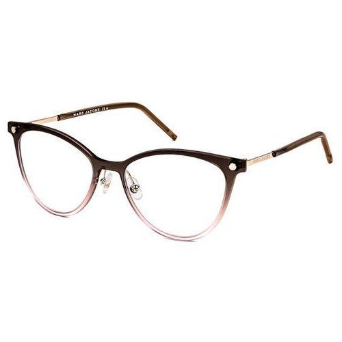 Okulary korekcyjne marc 32 tvx marki Marc jacobs