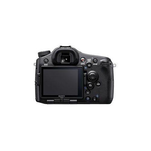 Alpha A77 II marki Sony - lustrzanka cyfrowa