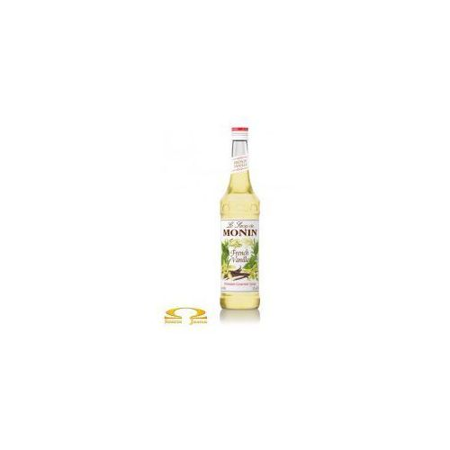 Syrop FRANCUSKA WANILIA French Vanilla Monin 700ml