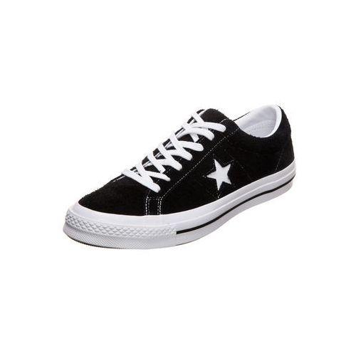 trampki niskie 'one star ox' czarny / biały marki Converse