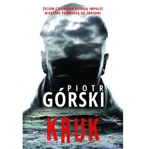 Kruk - Piotr Górski, HarperCollins