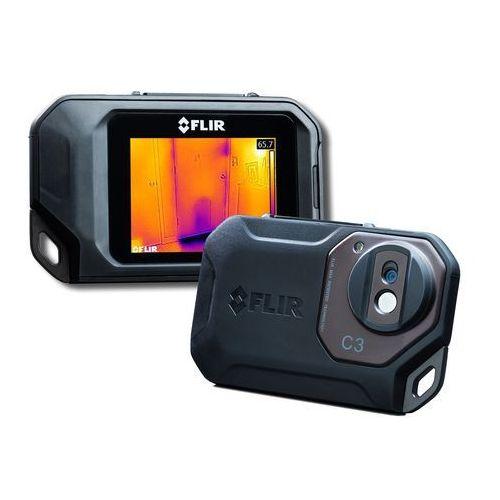 Flir one Kamera termowizyjna flir c3 czarny (4743254002845)