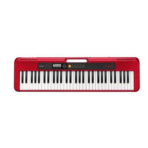 ct s 200 rd keyboard, kolor czerwony marki Casio
