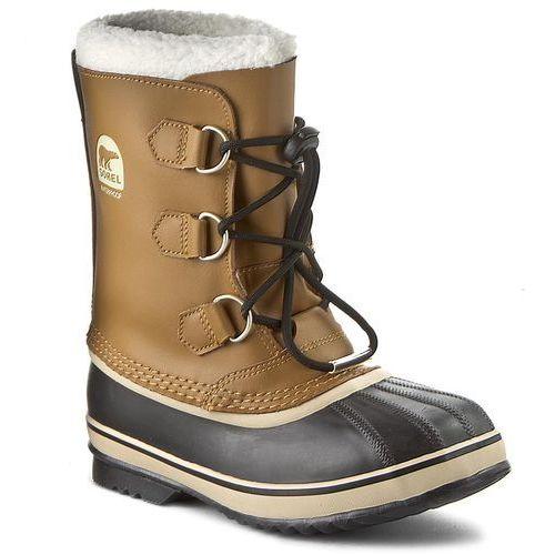 Śniegowce SOREL - Yoot Pac Tp NY1880-259 Youth, 35-36