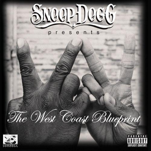 Universal music Snoop dogg presents: the west coast blueprint - snoop dogg (płyta cd) (5099962763226)