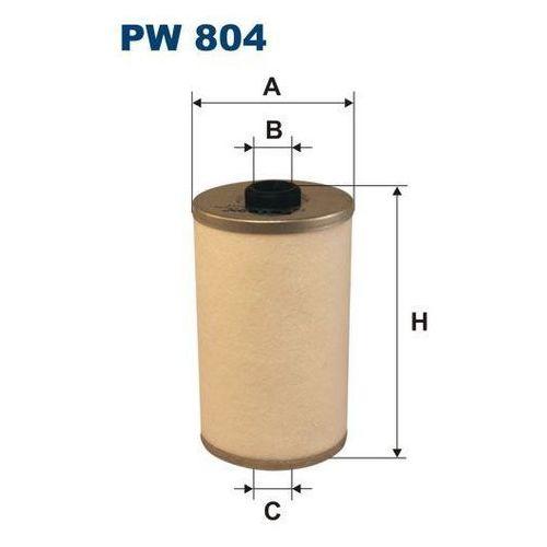 PW804 FILTR PALIWA URSUS C330 FILCOWY FILTRON