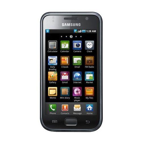 Galaxy S GT-i9000 marki Samsung telefon komórkowy