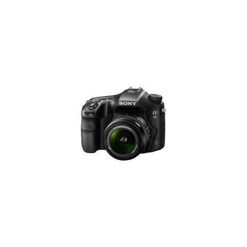 Sony ILC-A68K + 18-55 mm