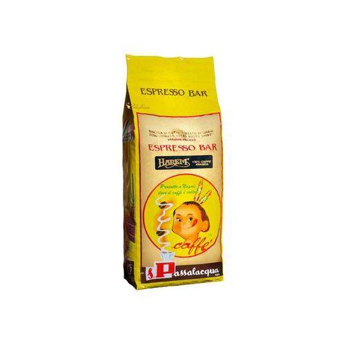 Zestaw 2 x Passalacqua 1 kg + filiżanka cappuccino 160 ml (8003303061114)