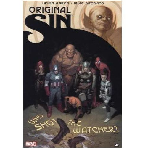 Original Sin, Marvel Comics