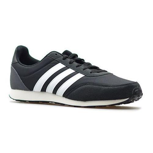 Buty Adidas V Racer 2.0 BC0106 Czarne/Białe