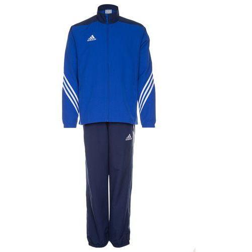 adidas Performance SERENO Dres cobalt/new navy - produkt z kategorii- dresy męskie komplety