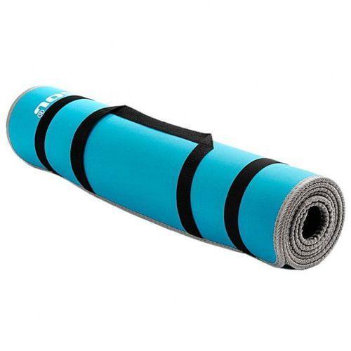Mata Meteor fitness 31095 niebieska izimarket.pl