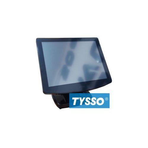 Tysso Terminal dotykowy pos 6000 z procesorem i3